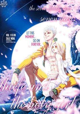 Seven Days Manga Chapter 6