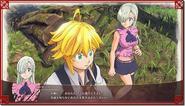 Britannia no Tabibito PS4 - Screenshots 1