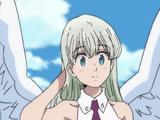 Elizabeth (Goddess)