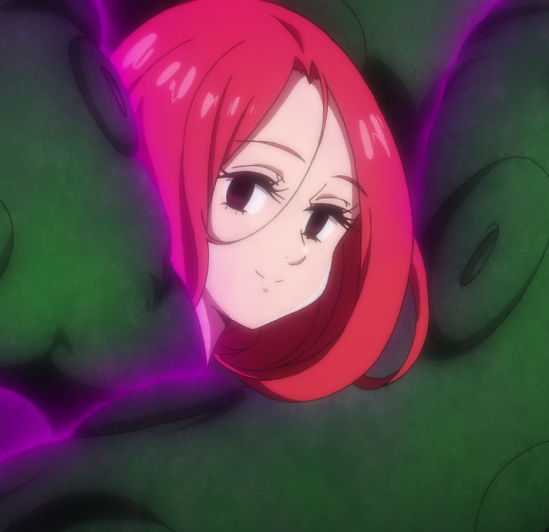 Gloxinia/Plot | Nanatsu no Taizai Wiki | FANDOM powered by Wikia