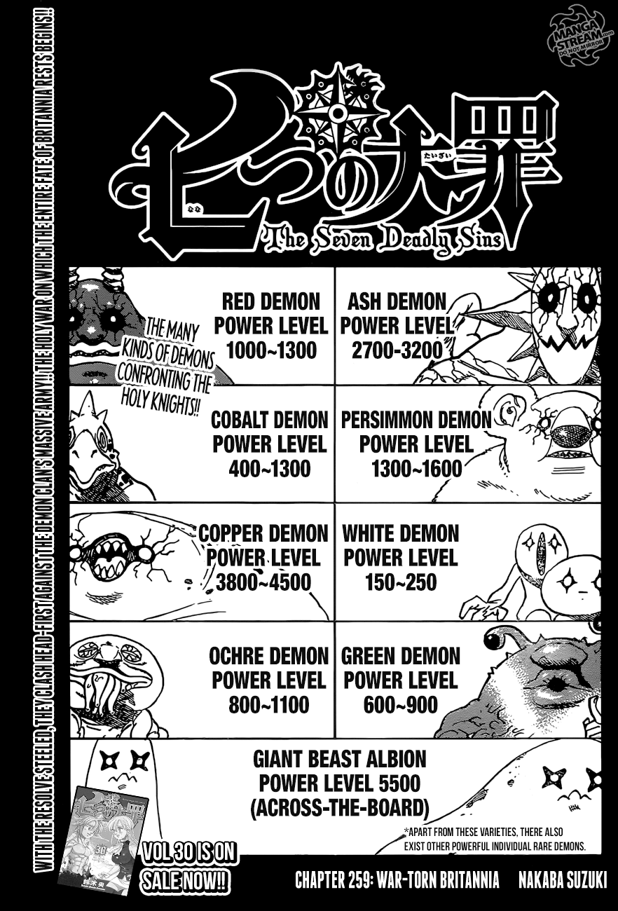 Taizai indo sub nanatsu komik pdf no