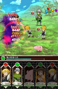 Knights in the Pocket - screenshot 1