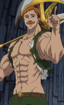 Escanor tag anime