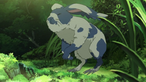 Mutilator Rabbit