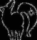 Symbol fox