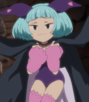 Peronia Anime Infobox