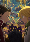The Seven Deadly Sins Revival of The Commandments póster