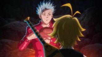 TVアニメ新シリーズ「七つの大罪 神々の逆鱗」プロモーション映像「第2弾」公開!