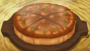 Boar Hat pie anime