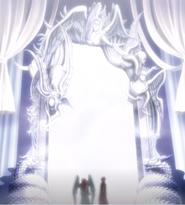 Celestial Gate Anime
