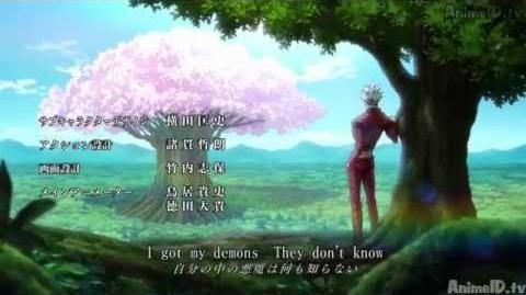Nanatsu no Taizai Opening 2 - The Seven Deadly Sins (Version 2)