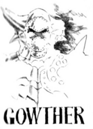Gowther poster