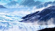 Britannia Icelands Anime
