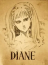 Diane Wanted Poster Anime