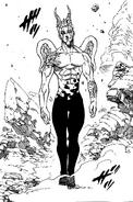 Hendrickson Gray Demon Form