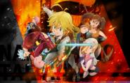 Key Visual del Anime