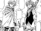 Cain vs. Meliodafu