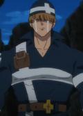 Arbus anime