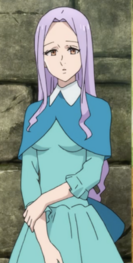 Margaret anime