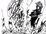 Meliodas, Ban & Wild vs. Demon King