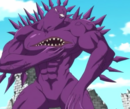 Fraudrin anime