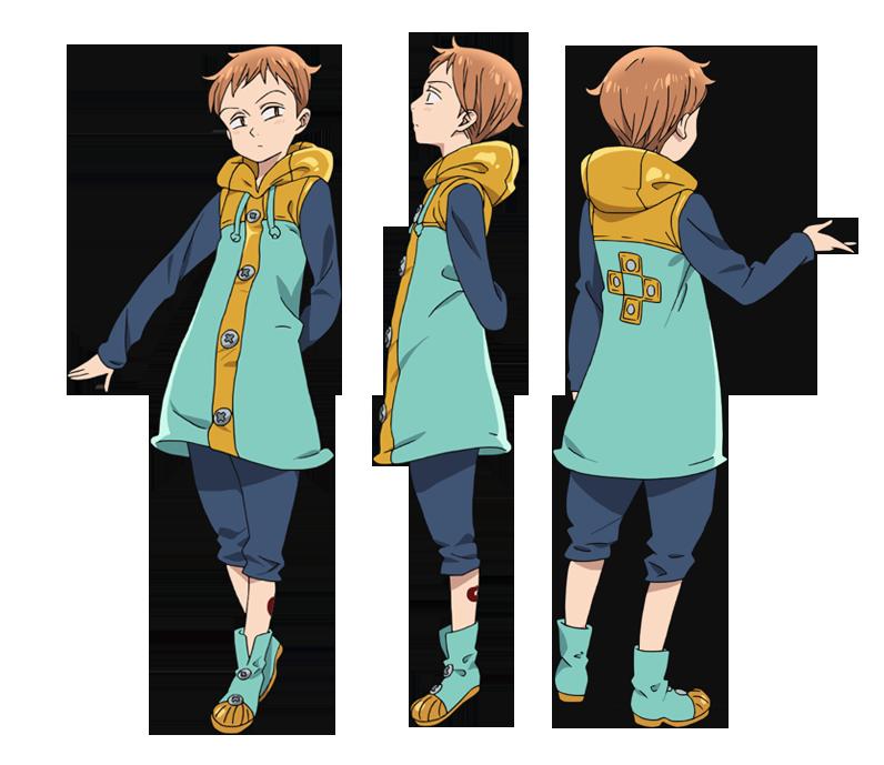 Anime Characters Png : Image king anime character designs nanatsu no