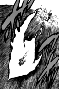 Monspeet releasing the Purgatory Flame Bird