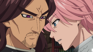 Gilthunder telling Dreyfus about Hendrickson's actions