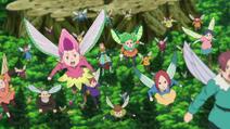 Fairies Attack