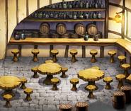 Boar Hat bar