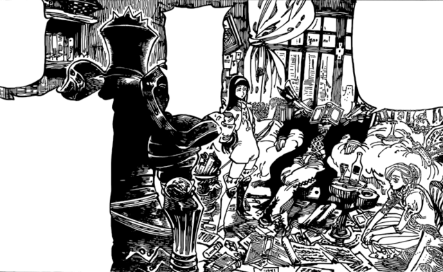 File:Helbram, Guila and Jericho resting in a room.png