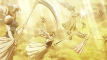 Goddess Clan