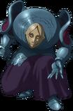 Ruin anime full appearance