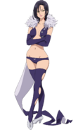 Merlin anime render corpo 3