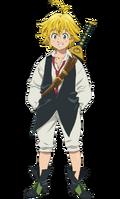 Meliodas Anime Staffel 3