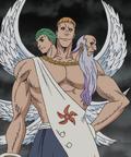Tarmiel Anime