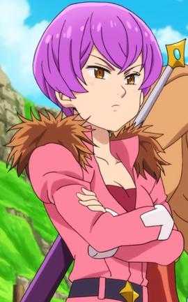 Veronica Anime