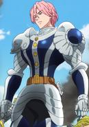 Gilthunder Anime
