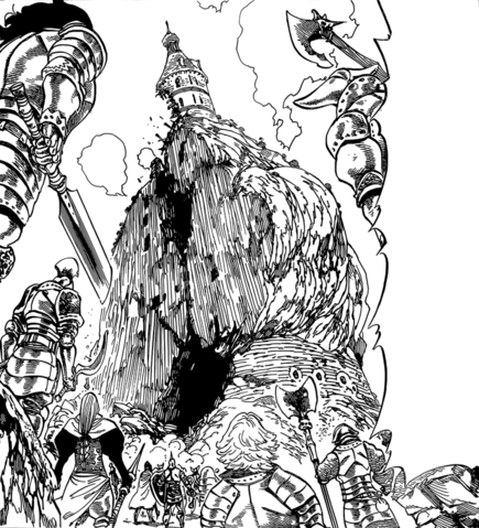 File:Holy Knights surround Merlin Old Castle.png