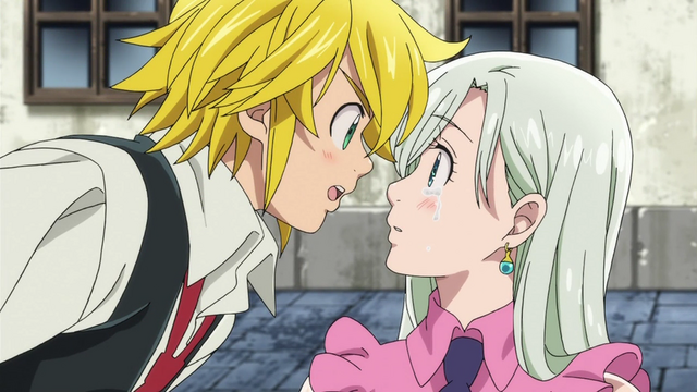 File:Meliodas declaring he will fulfill his promise.png