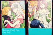Volume 17 LE Notebook Front+Back