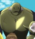Kaide anime