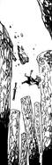 Arthur fall off a cliff