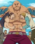Taizoo (anime)