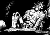 DemônioCinza