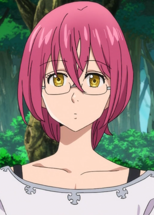 Image result for lust 7 deadly sins anime
