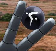 Incantation Orb Anime