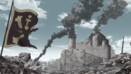 Malachia ruins