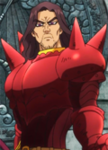 Dreyfus Anime