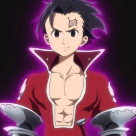 Zeldris Anime